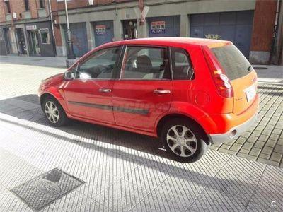usado Ford Fiesta 1.4 Tdci Trend 5p. -09