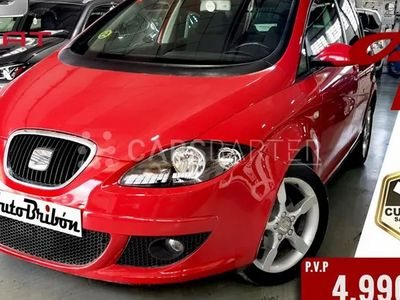 usado Seat Altea 2.0TDI Sport-up
