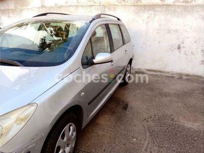 usado Peugeot 307 1.6hdi D-sign 110 110 cv en Illes Balears