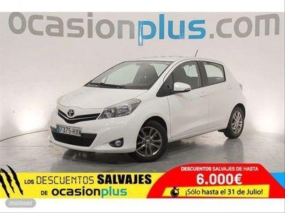 usado Toyota Yaris 100 ACTIVE