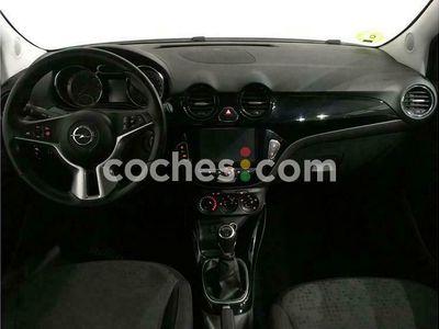 usado Opel Adam 1.4 Xel S&s Jam 87 cv en Barcelona