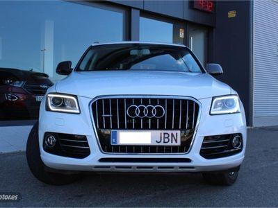 usado Audi Q5 2.0 TDI 190 clean quat Str Ambiente plus