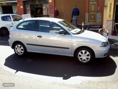 usado Seat Ibiza 1.4 16V 75 CV REFERENCE