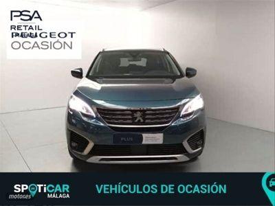 usado Peugeot 5008 Allure 1.5L BlueHDi 96kW 130CV SS