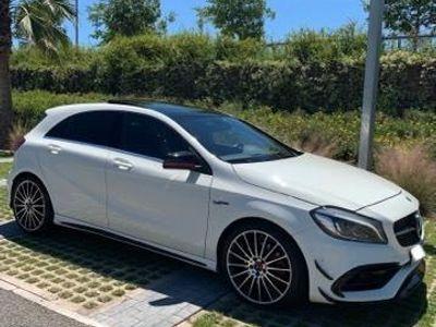 usado Mercedes A250 Sport 4Matic 7G-DCT A45