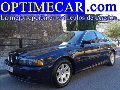 usado BMW 328 d