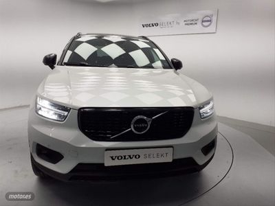 usado Volvo XC40 2.0 T5 AWD RDesign Auto