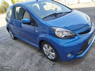 usado Toyota Aygo 70 City