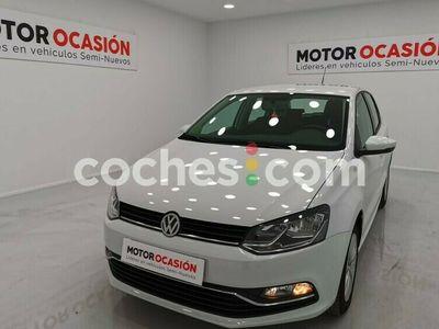 usado VW Polo 1.0 Tsi Advance 70kw 95 cv en Barcelona