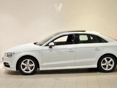usado Audi A3 Sedan 1.8 Tfsi 180cv S Tro Qua S Line Ed 4p. -14