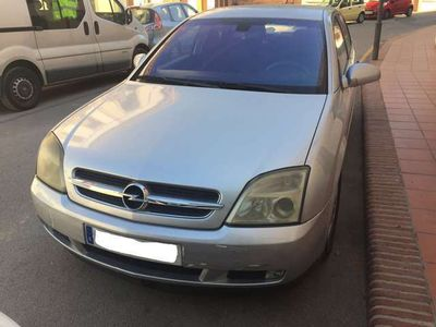 usado Opel Vectra 2.2DTi 16v Comfort AS