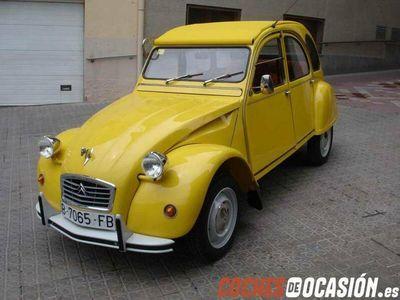 usado Citroën 2CV 6CT