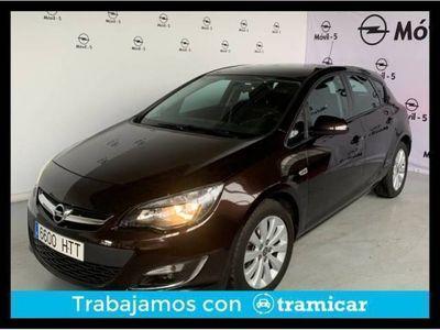 """usado Opel Astra """"1 7 CDTi S/S 110 CV Selective"""""""