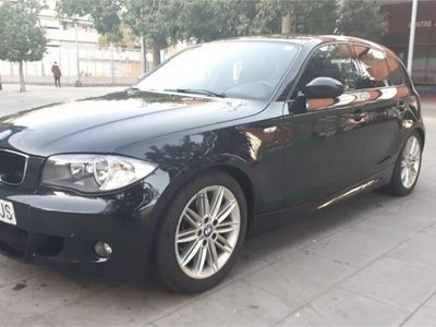brugt BMW 120 Serie 1 i