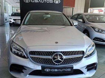 usado Mercedes C220 Clased Automatic Executive