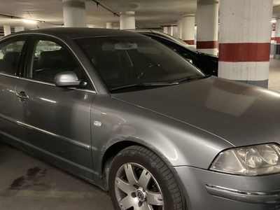 usado VW Passat 1.9TDI Highline
