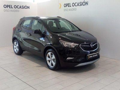 usado Opel Mokka X 1.6 CDTi 100kW 136CV 4X2 SS Selective
