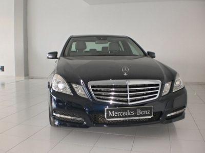 usado Mercedes E350 ClaseBe Avantgarde 7g Plus