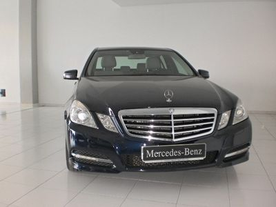 brugt Mercedes E350 ClaseBe Avantgarde 7g Plus