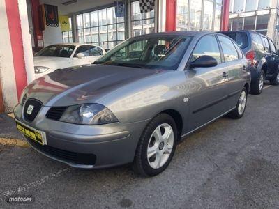 begagnad Seat Ibiza 1.4 16 v