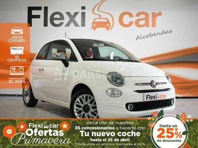 usado Fiat 500 1.2 8v 69 CV Lounge 3p