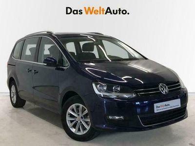 usado VW Sharan Advance 1.4 TSI 110 kW (150 CV)