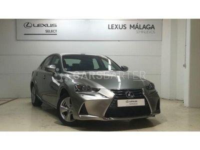 usado Lexus IS300 300h Business 4p