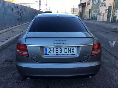 usado Audi A6 2.0 TDI -06