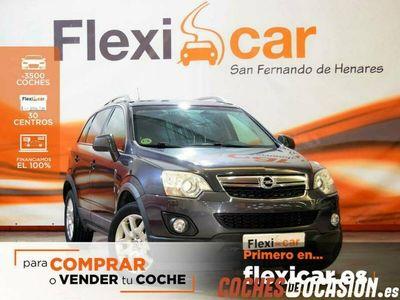 usado Opel Antara 2.2 CDTI 163 CV Start&Stop Selective 4