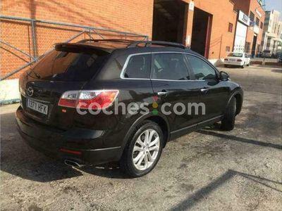 usado Mazda CX-9 Cx-93.7 Luxury 273 Aut. 273 cv en Madrid