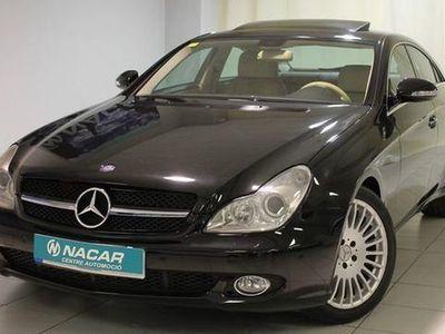 usado Mercedes CLS320 Clase CLCDI 224 4P