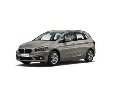 usado BMW 216 Active Tourer 216 d 85kW (116CV)