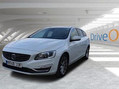 usado Volvo S60 D4 Summum 133 kW (181 CV)