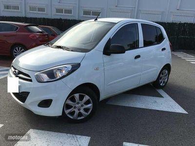 usado Hyundai i10 1.2 Style Blue Automático