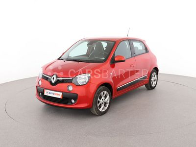 usado Renault Twingo Zen Energy TCe 90cv SS