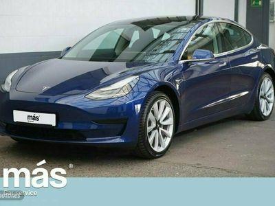 usado Tesla Model 3 Gran Autonomía 4WD