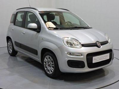 usado Fiat Panda 1.2 Lounge 69cv