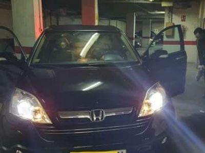 usado Honda CR-V 2.0i-VTEC Luxury Aut.