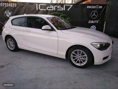 usado BMW 118 d Essential Plus Edition