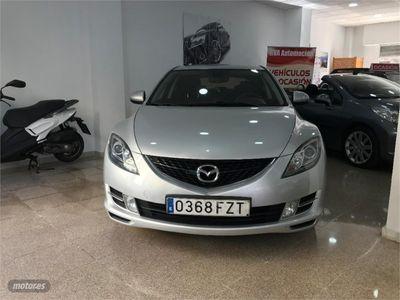 usado Mazda 6 1.8 Active