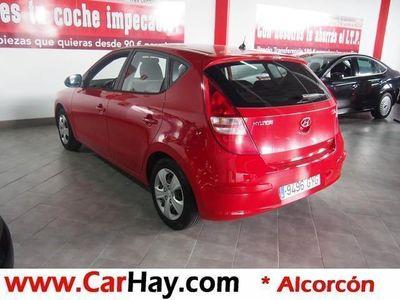 usado Hyundai i30 1.6 CRDI Comfort GL 90CV
