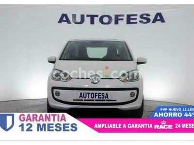 usado VW up! Up! Eco 1.0 High68 cv en Madrid