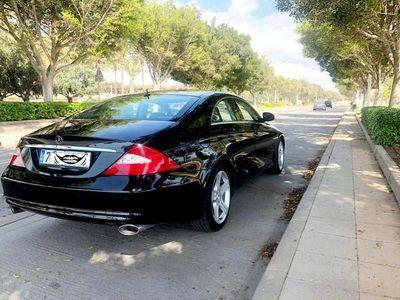 usado Mercedes C320 CDI Avantgarde 4M Aut.