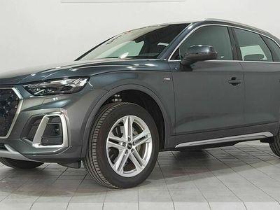 usado Audi Q5 Genuine 40 TDI quattro-ultra 150 kW (204 CV)