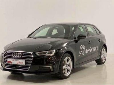 usado Audi A3 Sportback S line 40 etron 150kW S tron