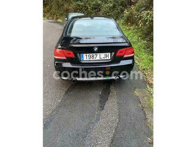 usado BMW 335 Serie 3 da Coupé 286 cv en Alava