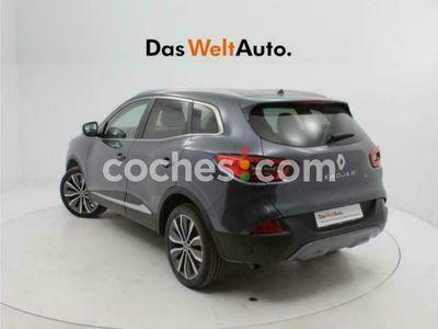 usado Renault Kadjar 1.2 Tce Energy Zen 97kw 130 cv en Barcelona