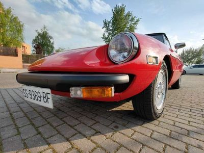 usado Alfa Romeo Spider SpiderVeloce Pininfarina