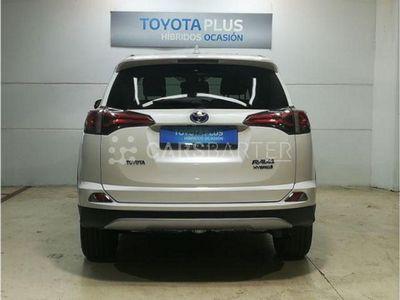 usado Toyota RAV4 5p