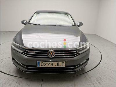 usado VW Passat 2.0tdi Sport Dsg 140kw 190 cv en Malaga